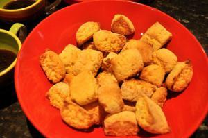 COCONUTS BISCUITS