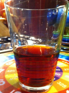 rum for diplomatico rum