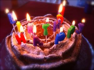 now let's celebrate © alesimplerecipes