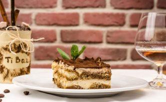 Tiramisu recipe easy to prepare