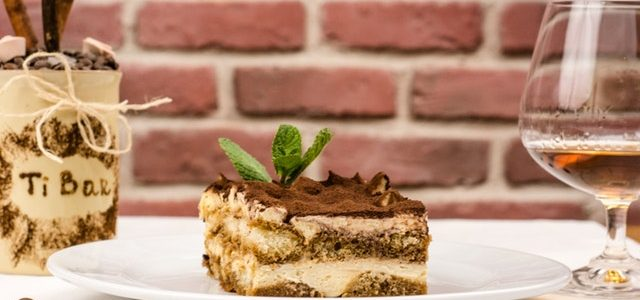 Tiramisu recipe easy to prepare